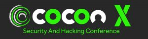 "<a href=""http://is-ra.org/c0c0n/"">Cocon - X</a>"